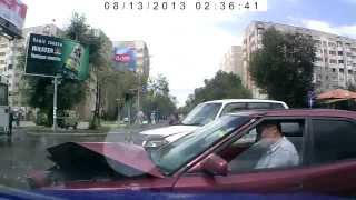 Wypadki w Rosji - SIERPIEŃ 2013 [2]