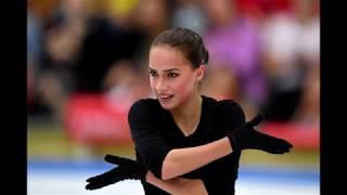 Чемпионат России может пройти без Загитовой и под вопросом сезон