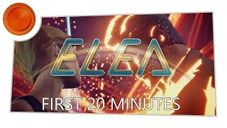 Elea Episode 1 - First 20 Mins - Xbox One