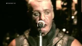 Top 10 Canciones de Rammstein