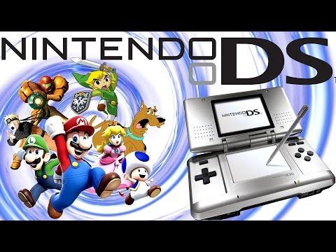 Os melhores jogos para Nintendo Ds (Parte 1)