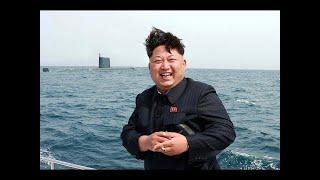 Kim Dzong Un - ostatni czerwony książę 2015 Lektor PL