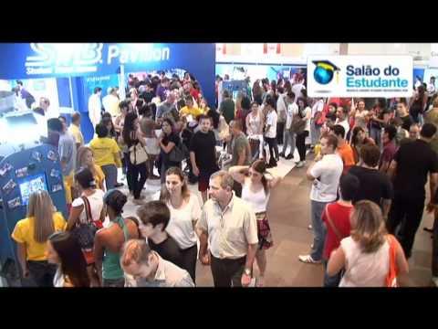 BMI's Salão do Estudante - Brazil