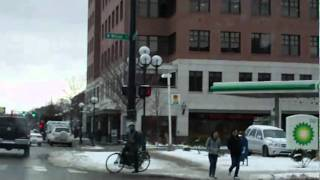 downtown ann arbor michigan