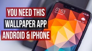 Best Wallpapers For Android iPhone Top Wallpaper App 🔥🔥🔥