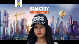 SIMCITY BUILDIT SNIFFING STINKY SMELL