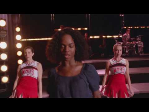 Glee  Rather Be Full Performance  Season 6