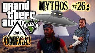 Grand Theft Auto V! | M&L | Mythos #26: Omega! [DE]