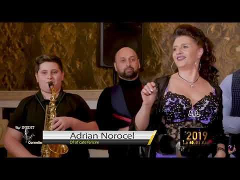 Adrian Norocel - of of cât de dulce poți sa fi Revelion 2019