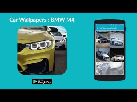 Car Wallpapers - BMW M4 F82