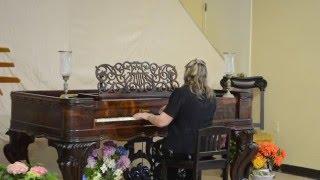 An Afternoon w/ Robert Nunns : Setauket Piano Maker