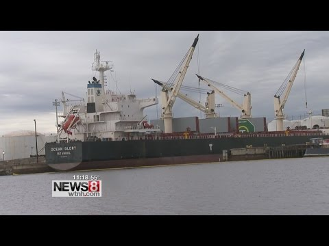 How safe are Connecticut's Ports?