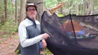 Missinaibi River Kayak Expedition Day 5