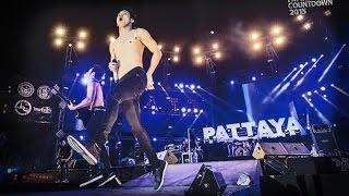 Pattaya Countdown 2015 SDF : สุดฤทธิ์