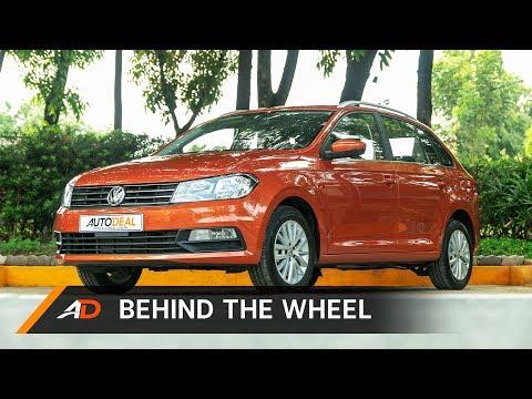 2019 Volkswagen Santana GTS Review - Behind The Wheel