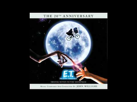 ET - Main Theme (HD)