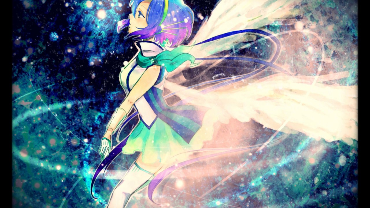 Umineko - Wingless【VOCALOIDカバ一 】