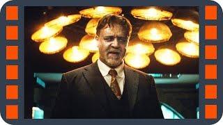 Тёмное альтер-эго доктора Генри Джекила — «Мумия» (2017) сцена 4/7 HD