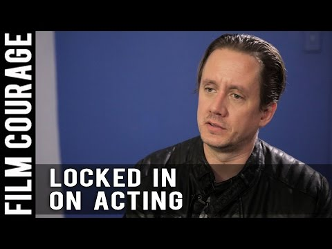 Wanting To Be An Actor And Nothing Was Going To Stop It by Chad Lindberg