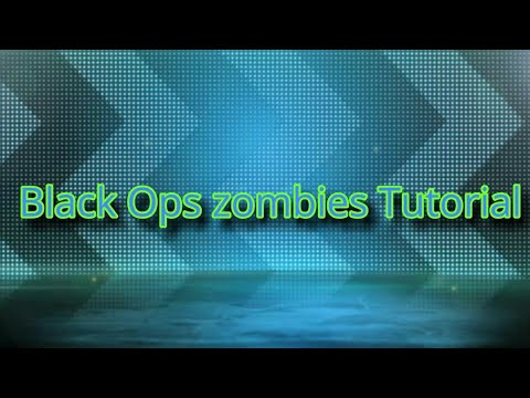How to get Black Ops Zombies For Free(On Android)