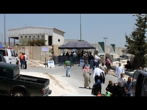 Women on 2 sides of the Gaza conflict - HLN  - d5pAuri7syM -