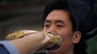 Pierna de Acero - Yo solo vine a jugar futbol (Español Latino)