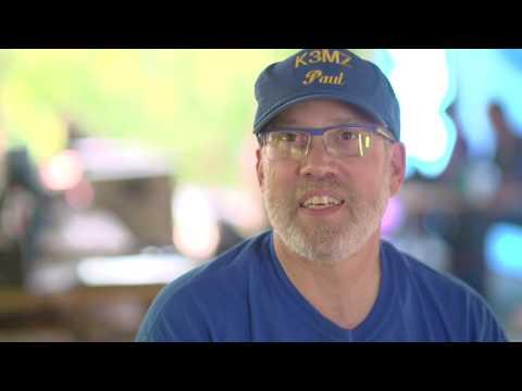Amateur Radio Field Day 2017