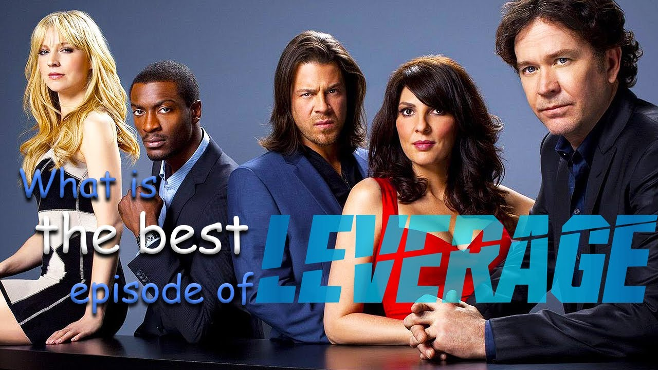 Download What Is The BEST Episode of Leverage?
