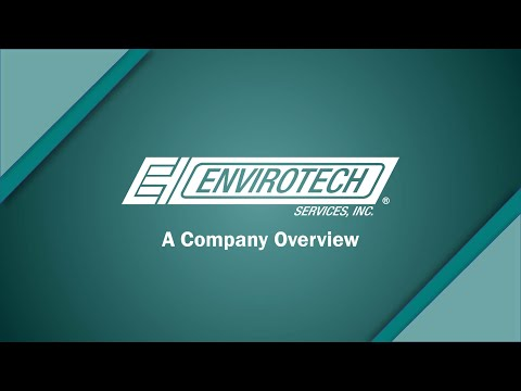 EnviroTech Services, Inc.