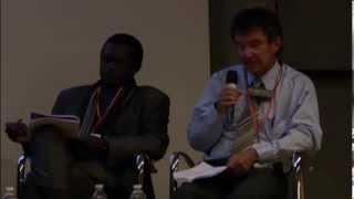 Dr Leonard Sacks - DNDi 10-Year Paris Event 2013