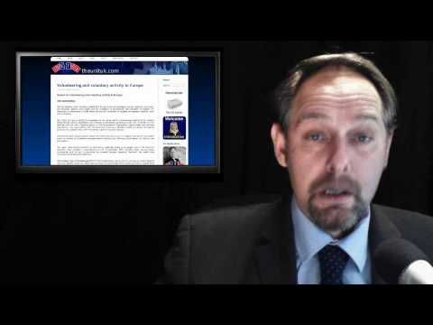 ThEUnit: Iceland No 2 EU - Macedonia no Trust - EU Finance aid for Ukraine