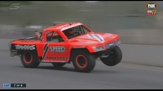 2015 Stadium Super Trucks - Adelaide - Race 2(2015 Stadium Super Trucks - Adelaide - Race 2., 2015-02-28T07:08:01.000Z)