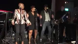 Charles Shaw - Girl You Know it's True - LCB Club Band 1/23/2019