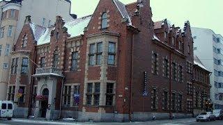 #130. Хельсинки (Финляндия) (отличные фото)(, 2014-07-01T02:37:49.000Z)