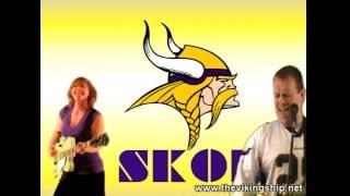 Minnesota Vikings Parody Music Video:  Tampa (2012 Week 8)