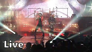Queen + Adam Lambert - Tear It Up (Live At The O2, London, UK, 02/07/2018) [Pro-Shot HD]