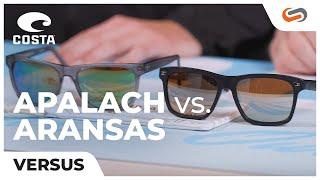 Costa Apalach vs Aransas Sungl…