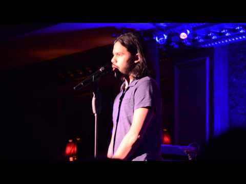 Carlos Valdes at 54 Below