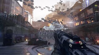 Call of Duty: Advanced Warfare - PS3 Gameplay First Look Preview (HD)