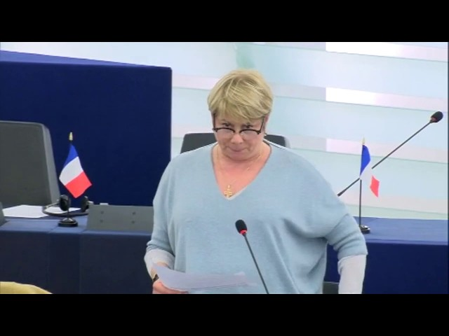 France Jamet sur l'accord de libre-échange UE-Singapour
