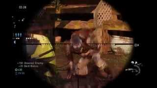 The Last of Us Remastered Awesome Moments Montage!