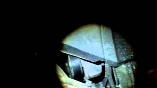 видео Ford Focus 2  TDCi 1.8 Замена ремня генератора