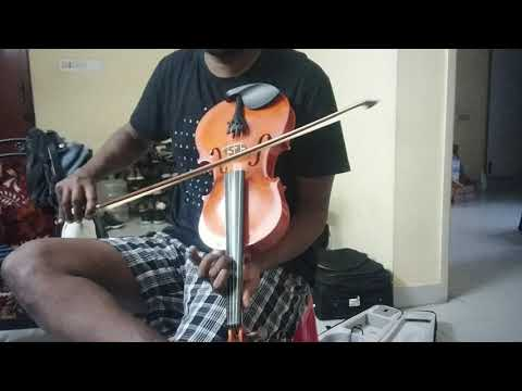 Pisasu Violin | Pogum Paathai Violin