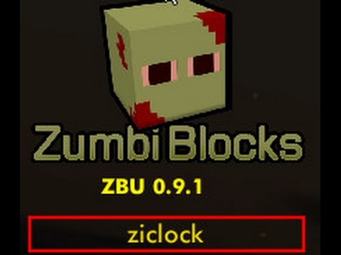 Zumbi Blocks 0.9.1