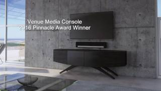 Venue Media Console - 2016 Pinnacle Award Winner