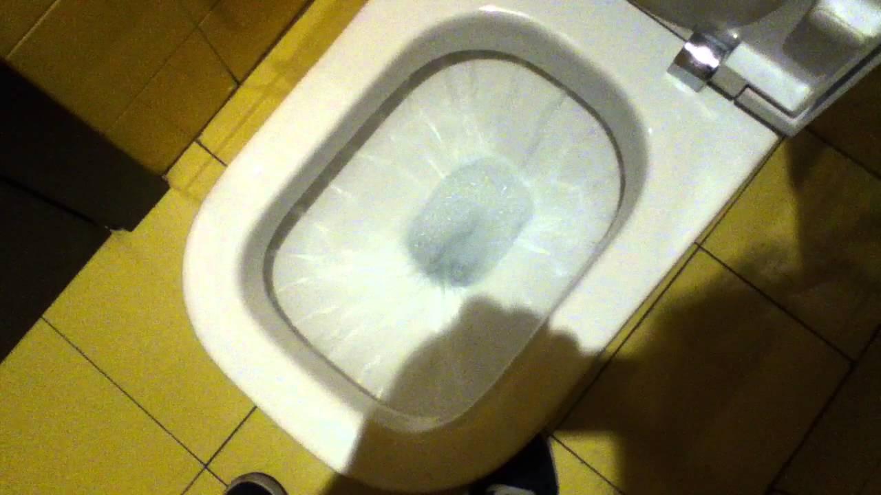 spain toilet 3 roca the gap toilet youtube. Black Bedroom Furniture Sets. Home Design Ideas