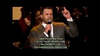 Video Jason Crabb, Donnie McClurkin, Wes Morgan, Russ Taff - Medley of Hits 2012 Dove Awards download MP3, 3GP, MP4, WEBM, AVI, FLV Agustus 2018