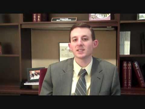 Maryland Senate Democratic Caucus - Senator Bill Ferguson Interview