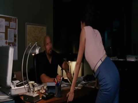 Fast And Furious 5 Last scene with Eva Mendes