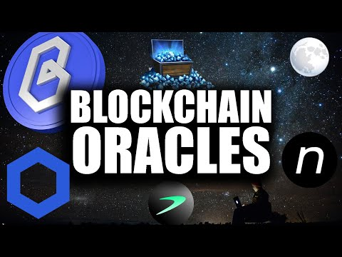 Blockchain Oracles – The next BIG thing in crypto!